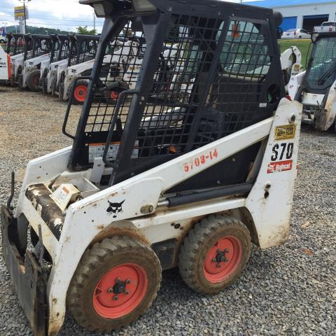 2011 Bobcat S70 in Johnson City, Tennessee
