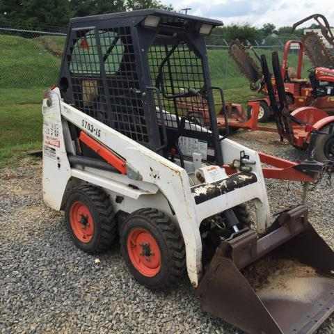 2012 Bobcat S70 in Johnson City, Tennessee