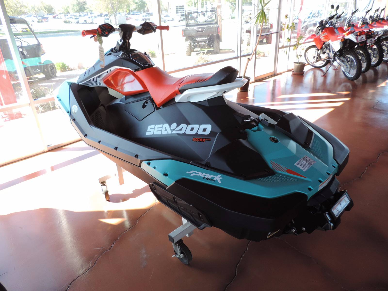 2017 Sea Doo Personal Watercraft Reviews Prices And Specs ...