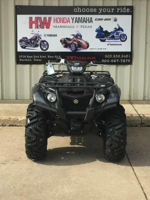 2016 Yamaha Kodiak™ 700 EPS SE in Marshall, Texas