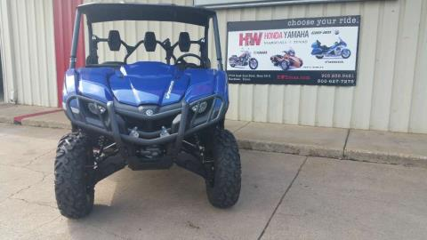 2016 Yamaha Viking EPS in Marshall, Texas