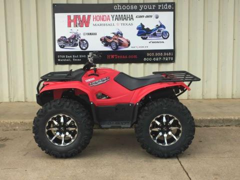 2016 Yamaha Kodiak™ 700 in Marshall, Texas