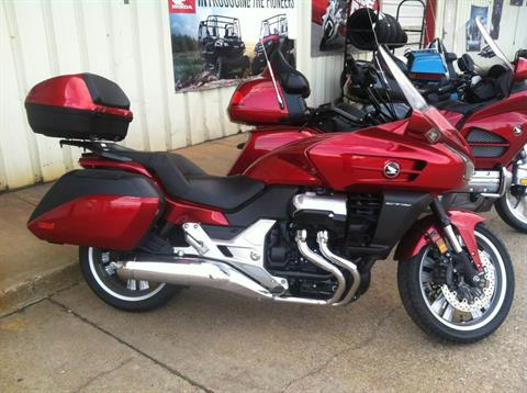 2014 Honda CTX®1300 in Marshall, Texas