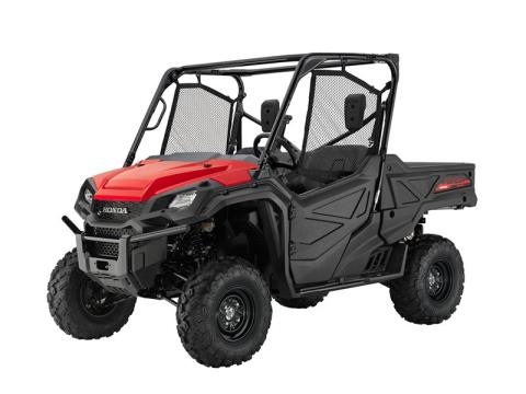 2016 Honda Pioneer™ 1000 in Escondido, California