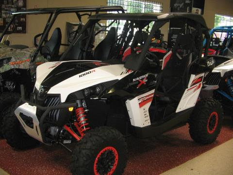 2015 Can-Am Maverick™ X® rs DPS™ 1000R in Escondido, California
