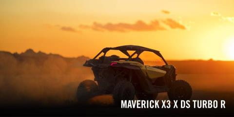 2017 Can-Am 2017 Can-Am Maverick X3 XDS in Escondido, California