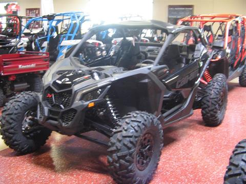 2017 Can-Am Maverick™ X3 X rs Turbo R in Escondido, California