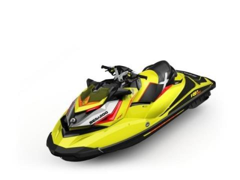 2015 Sea-Doo RXP®-X® 260 in Escondido, California