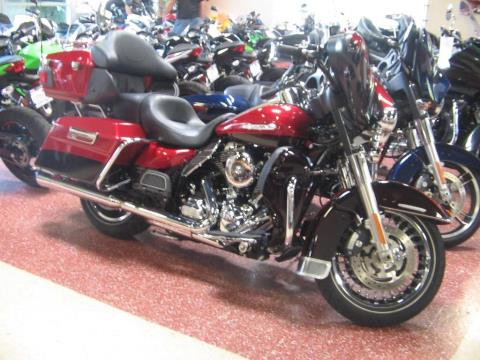 2012 Harley-Davidson Electra Glide® Ultra Limited in Escondido, California