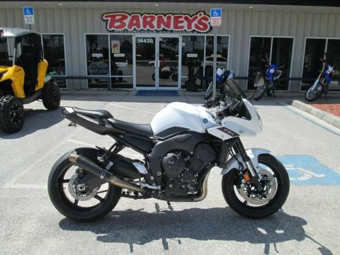 2012 Yamaha FZ1 in Brooksville, Florida