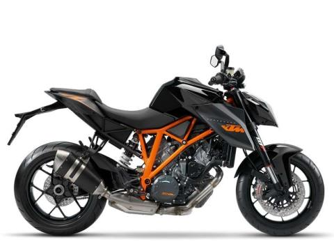 2016 KTM 1290 Super Duke R in Troy, New York