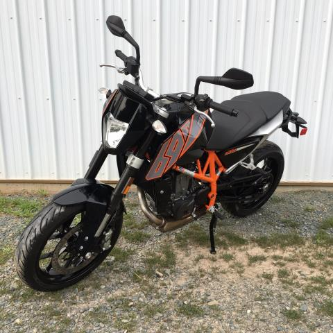 2014 KTM 690 Duke ABS in Troy, New York