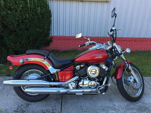2007 Yamaha V Star® Custom in Valparaiso, Indiana
