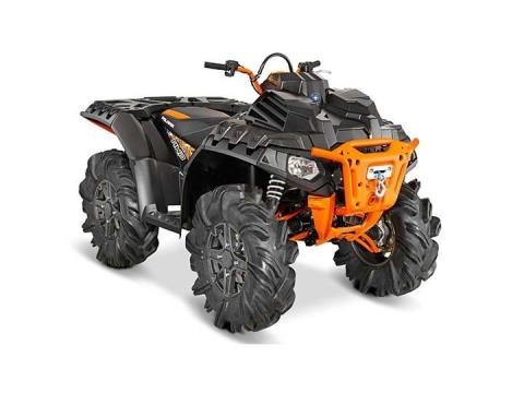 2016 Polaris Sportsman® XP 1000 High Lifter in Cohoes, New York