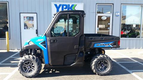 2017 Polaris Ranger XP® 1000 EPS Northstar HVAC Edition in Jackson, Kentucky