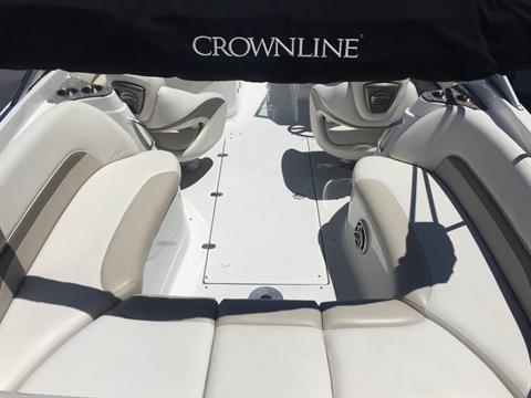 2009 Crownline 240 EX in Draper, Utah