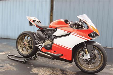 2014 Ducati 1199 Superleggera in Thousand Oaks, California