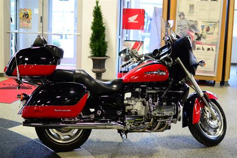 2000 Honda Valkyrie Interstate in Olive Branch, Mississippi