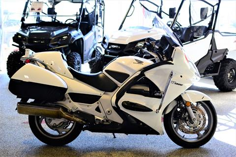 2009 Honda ST1300P ABS in Olive Branch, Mississippi