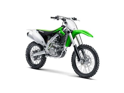 2015 Kawasaki KX™450F in Kenner, Louisiana