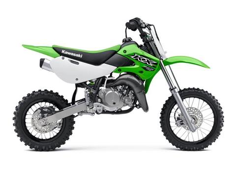 2016 Kawasaki KX™65 in Kenner, Louisiana