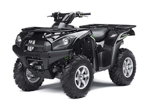 2016 Kawasaki Brute Force® 750 4x4i EPS in Kenner, Louisiana