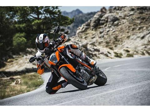 2015 KTM 1290 Super Duke R in Kenner, Louisiana