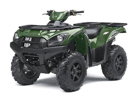 2017 Kawasaki Brute Force® 750 4x4i in Kenner, Louisiana