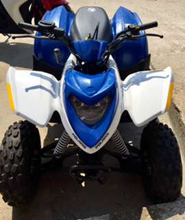 2013 Polaris Phoenix™ 200 in Kenner, Louisiana