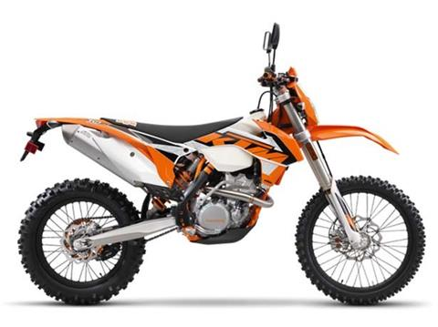 2016 KTM 350 EXC-F in Wilkes Barre, Pennsylvania