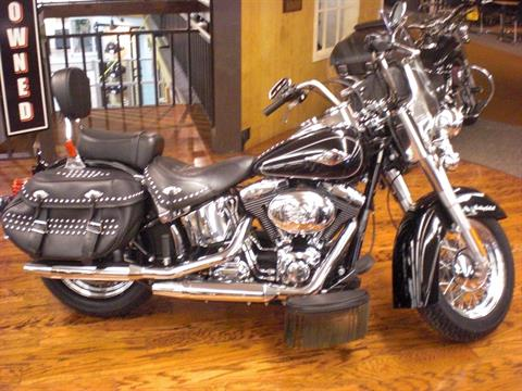 2013 Harley-Davidson Heritage Softail® Classic in Fort Wayne, Indiana