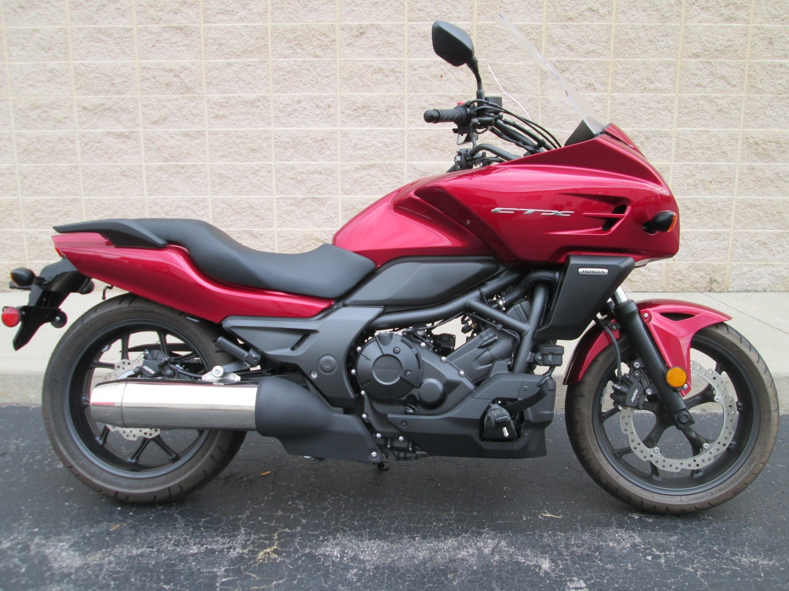 used 2014 honda ctx 700 motorcycles in fort wayne in. Black Bedroom Furniture Sets. Home Design Ideas