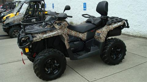2015 Can-Am OUTLANDER 800 MAX XT in Columbus, Ohio