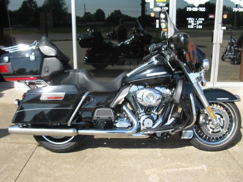 2011 Harley-Davidson Electra Glide® Ultra Limited in Bossier City, Louisiana