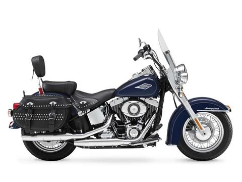 2013 Harley-Davidson Heritage Softail® Classic in Bossier City, Louisiana