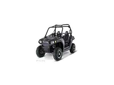 2009 Polaris Ranger™ RZR™ LE in Bolivar, Missouri