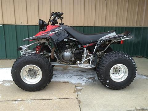 2003 Yamaha Warrior in Rochester, Minnesota