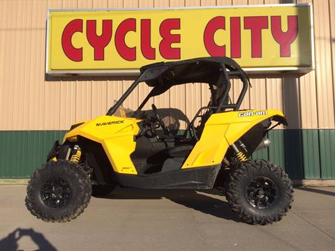 2013 Can-Am Maverick™ 1000R in Rochester, Minnesota