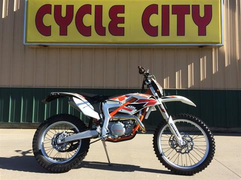 2016 KTM FREERIDE250R in Rochester, Minnesota