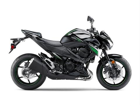 2016 Kawasaki Z800 ABS in Oakdale, New York