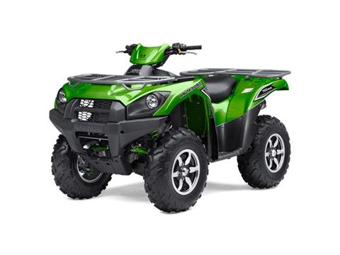 2016 Kawasaki Brute Force® 750 4x4i EPS in Oakdale, New York