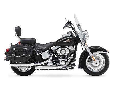 2013 Harley-Davidson Heritage Softail® Classic in Oakdale, New York