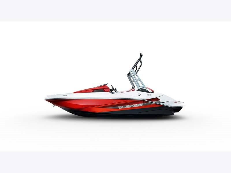 2016 Scarab 165 HO Impulse in Brookpark, Ohio