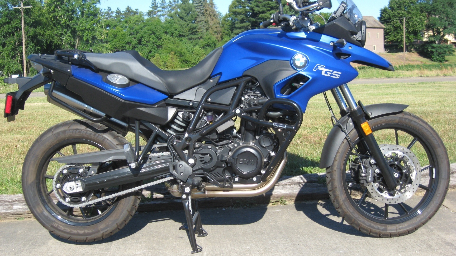 2013 bmw f700gs specs and review 2014 2015 new html. Black Bedroom Furniture Sets. Home Design Ideas