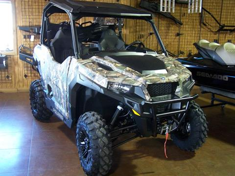 2017 Polaris General™ 1000 EPS in Mount Pleasant, Texas