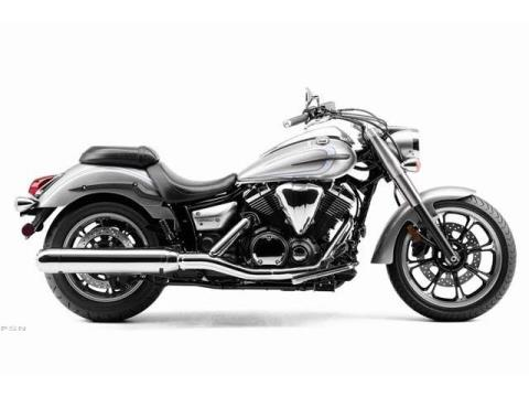 2012 Yamaha V Star 950  in Mount Pleasant, Texas