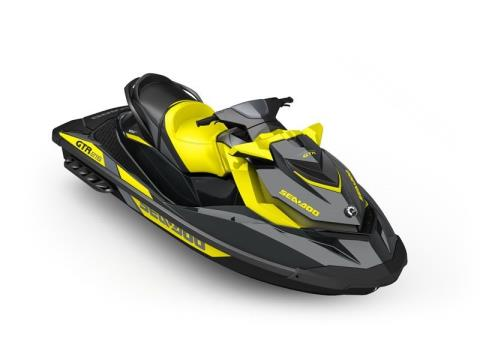 2016 Sea-Doo GTR™ 215 in Mount Pleasant, Texas
