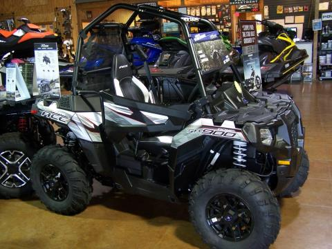 2016 Polaris ACE™ 900 SP in Mount Pleasant, Texas