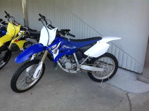 2014 Yamaha YZ125 in Houma, Louisiana