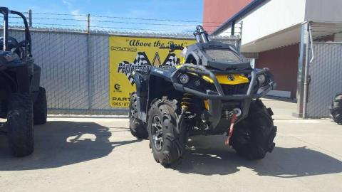 2013 Can-Am Outlander™ X® mr 650 in Houma, Louisiana